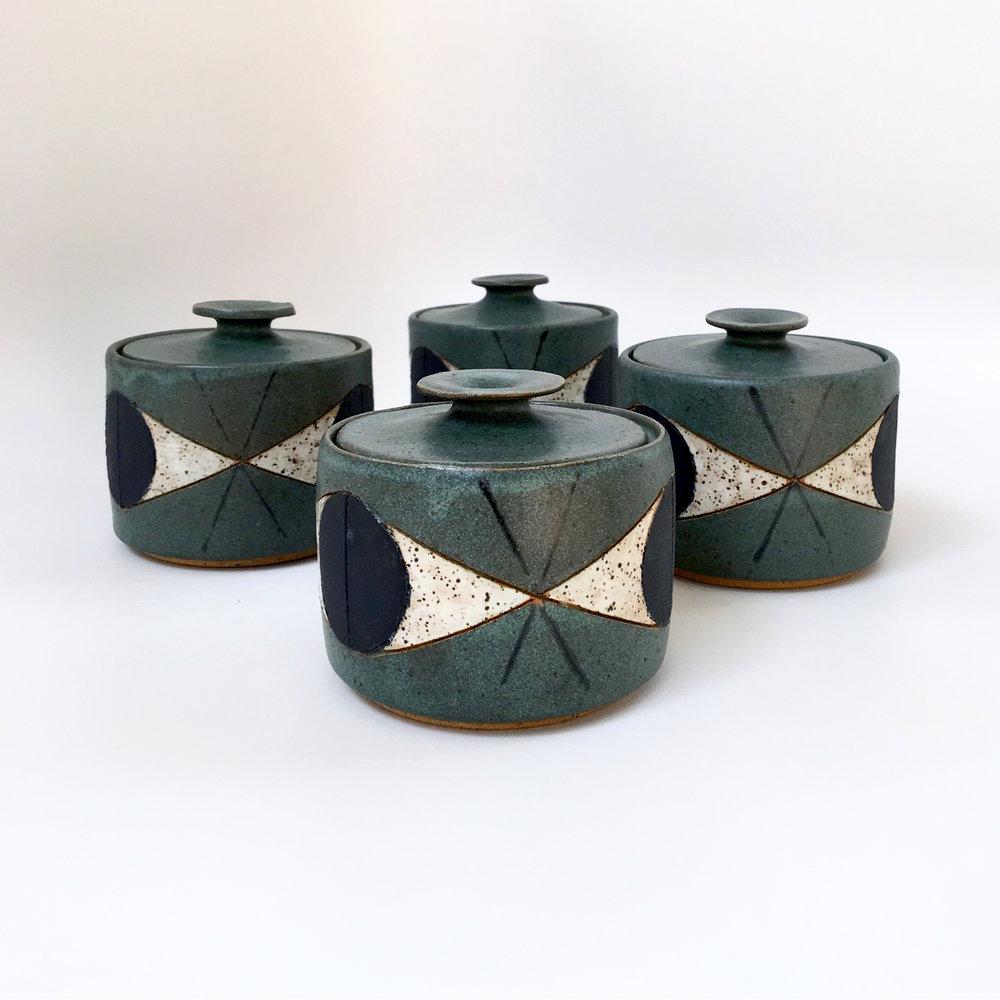 Small Felix Jar