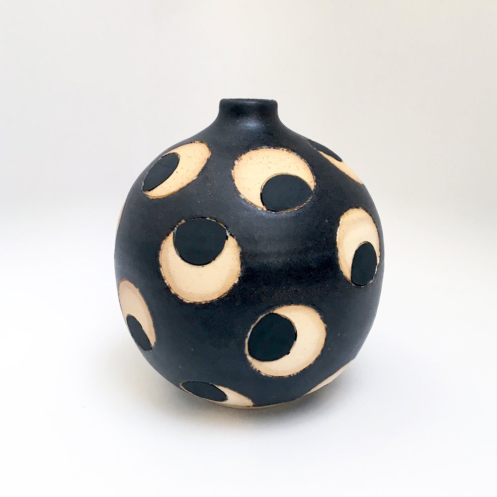 Eclipse Vase
