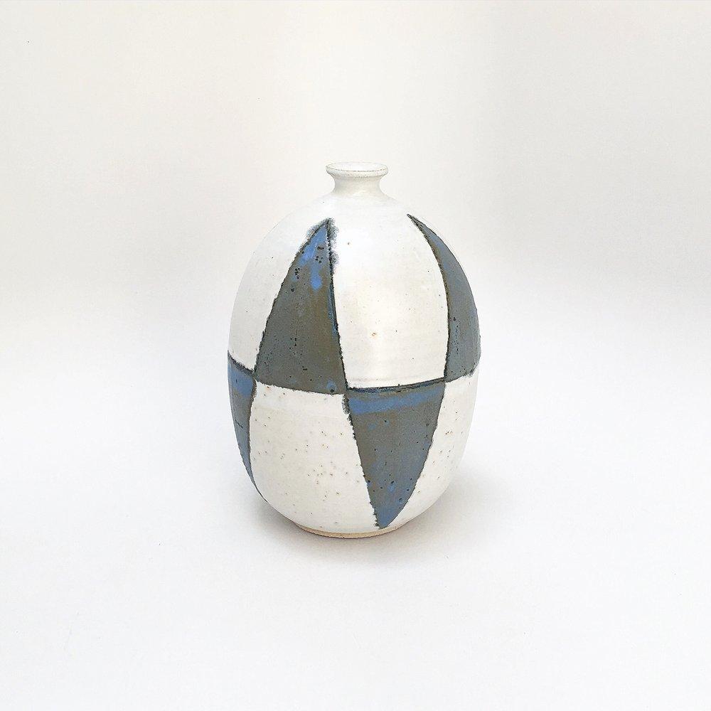 Flag Vase