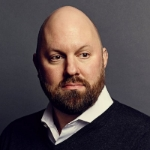 Marc Andreessen, Founder of A16Z, software engineer and entrepreneur at Netscape