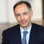 Michael Moritz, Partner at Sequoia Capital, was a journalist at Time Magazine