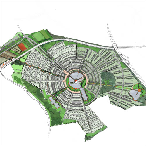 New Commuter Village - Armadale