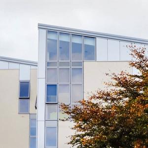 Student Residences, Galashiels