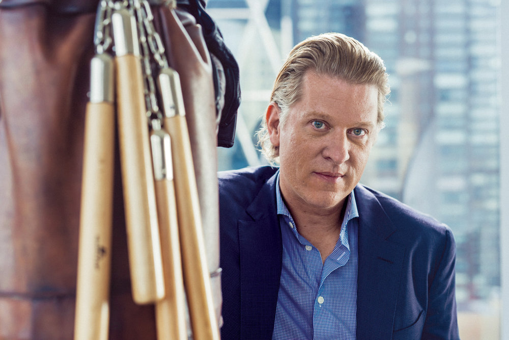 Copy of i3   John Martin, CEO of Turner