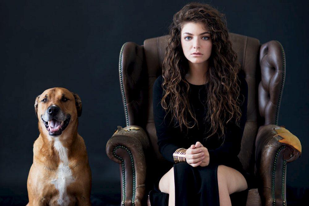 Monty & Lorde