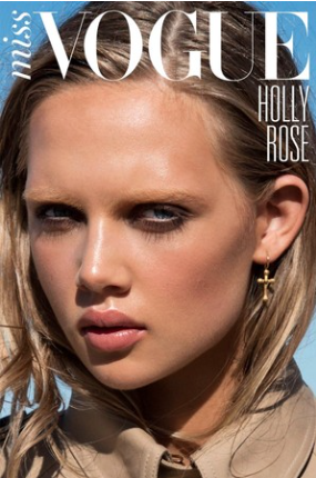 The rise of Holly Rose