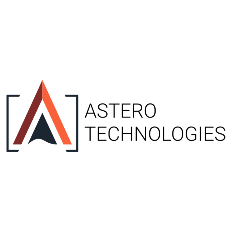 Jerry Chao, Anish Abraham, and Bo Wang, Astero Technologies  Ask them about: Software and Programming