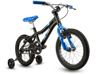 PRO JNR 16 16 inch Alloy Pedal Bike AGES 5 - 7