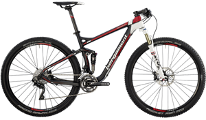 Bergamont Fastlane 9.4 Full Carbon, Shimano XT R39,999