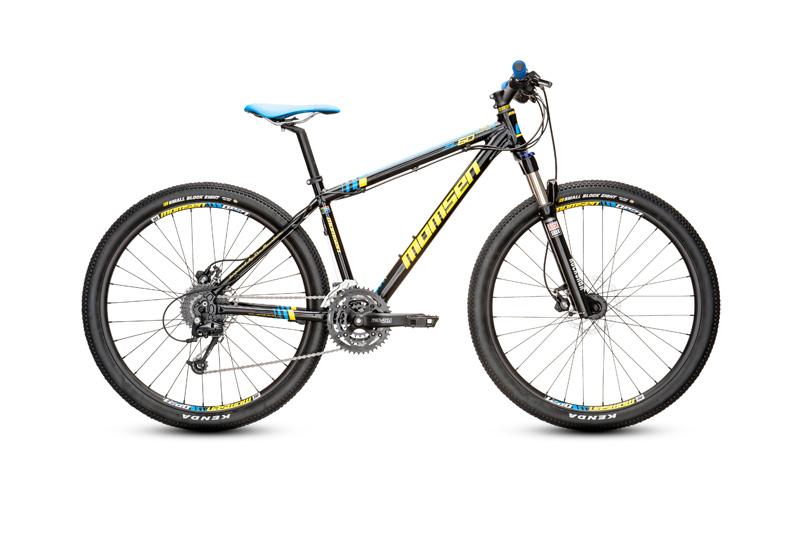 Momsen JSL60 A REAL JUNIOR RACE MTB R9,999