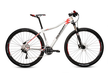 Momsen AL329 PERFORMANCE ON A BUDGET, REMOTE AIR FORK, TUBELESS R14,250