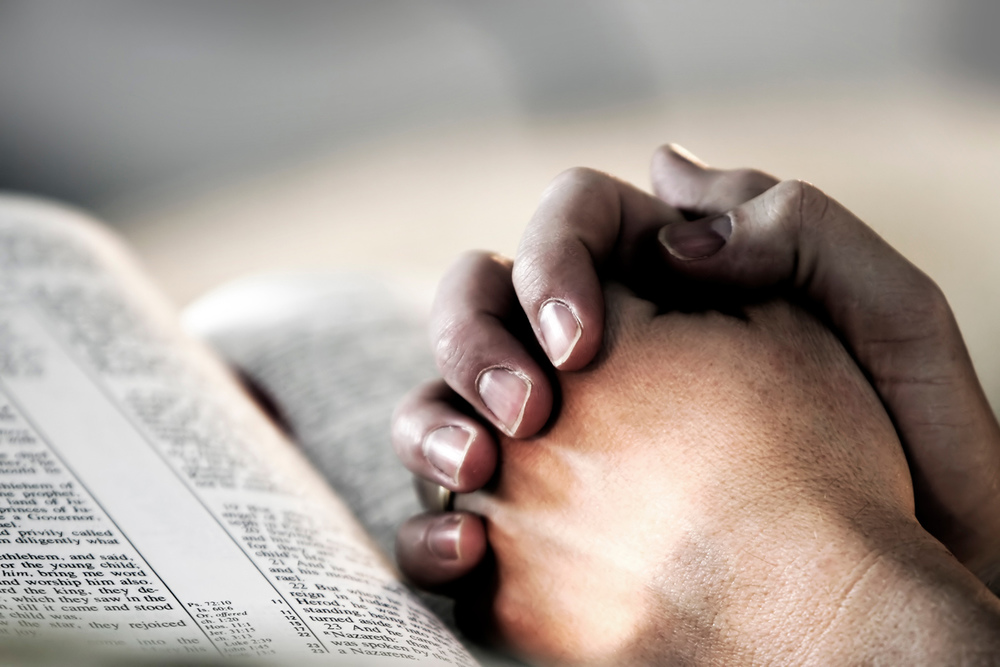 Praying Hands & Bible e.jpg