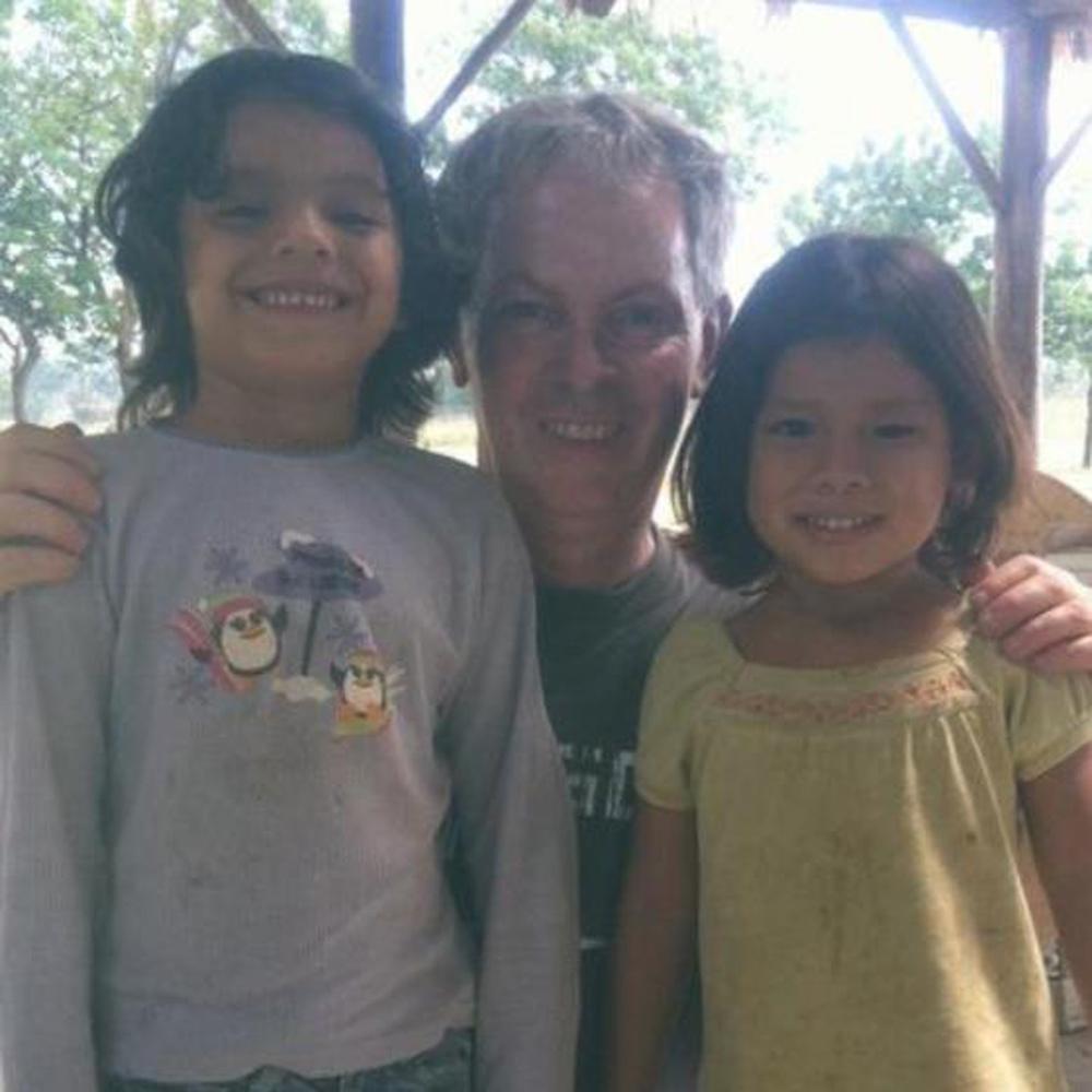 Children of Destiny N  icaragua