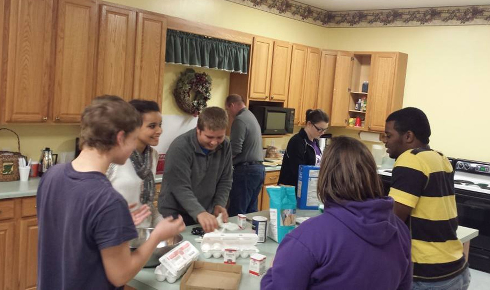 Baking Pies for Thanksgiving Food Giveaway - Nov 2014