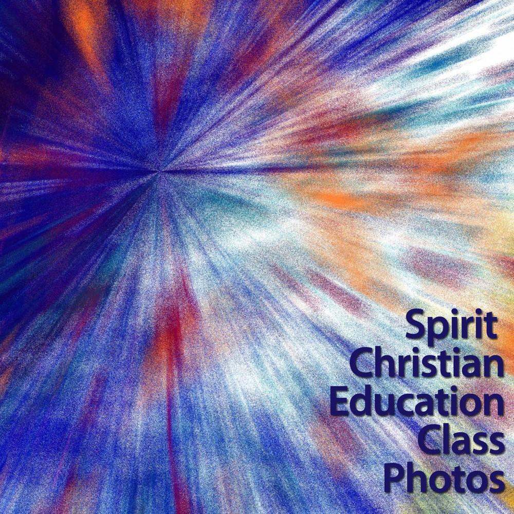 Spirit Christian Ed Class