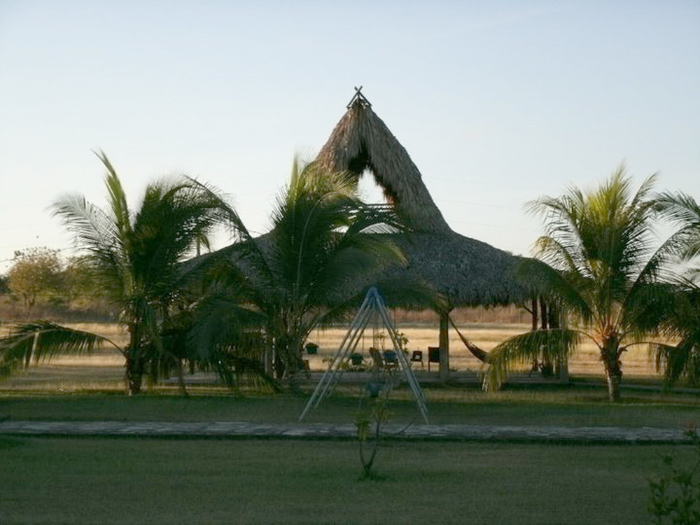 Nicaragua Mission Work Trip - Jan 2011