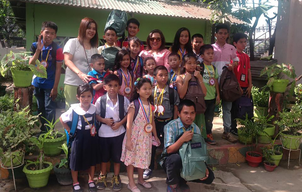 2016 Mission Trip to the Philippines - Mar 2016