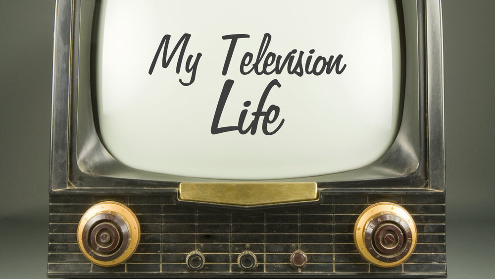 My Television Life Series - Various Speakers