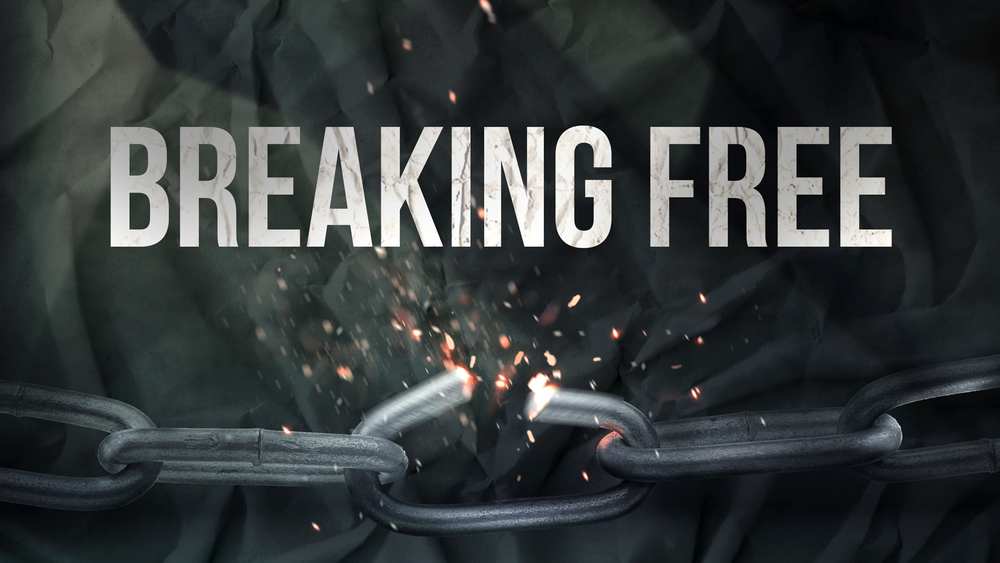 Breaking Free Series