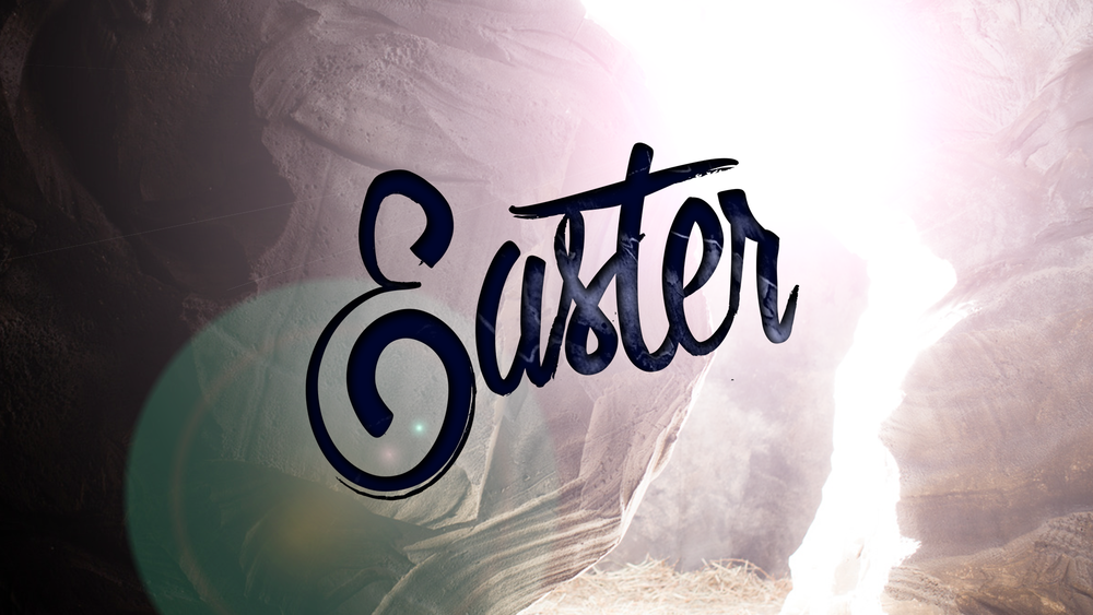 Palm Sunday + Easter Series 2015