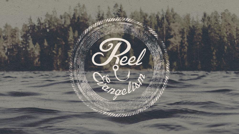 Reel Evangelism Series - Dr Curt Dodd