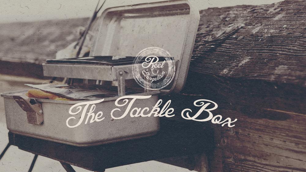 8. The Tackle Box