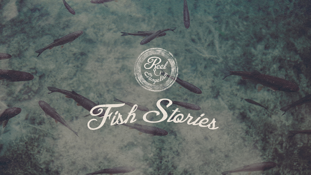 9. Fish Stories
