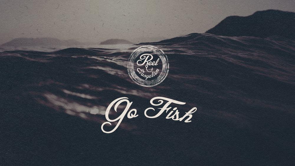 10. Go Fish