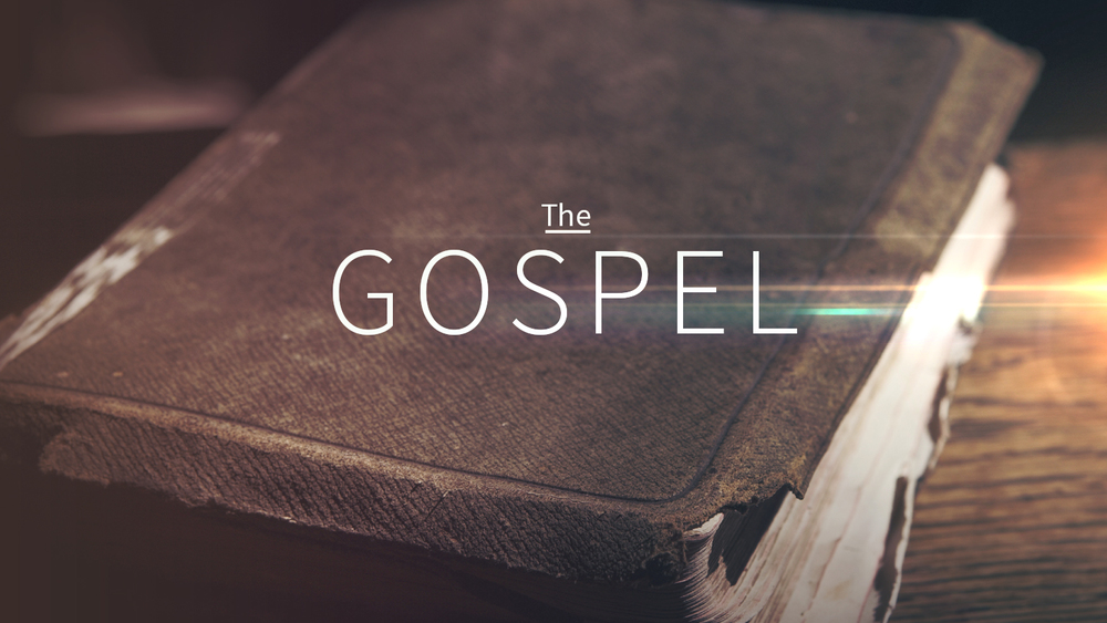 The Gospel - Mike Wenig