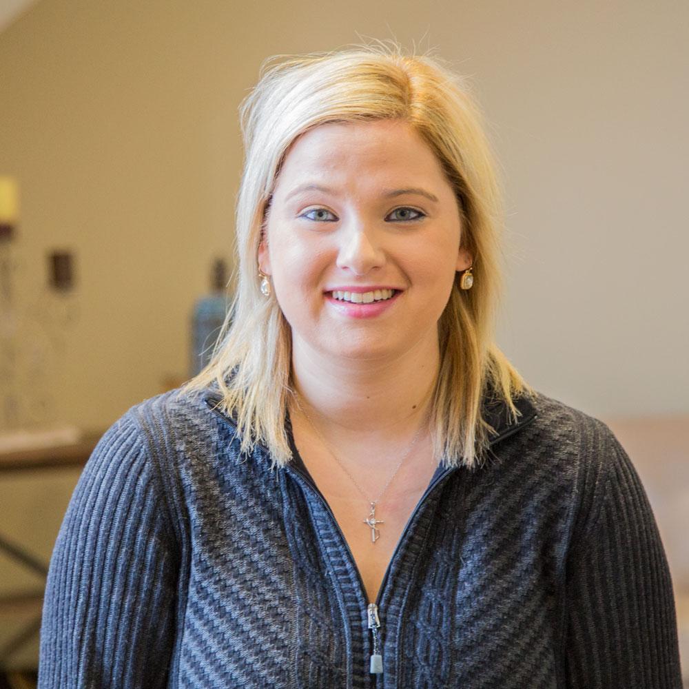 Megan Ruffcorn  Adult Discipleship Assistant  mruffcorn@wchurch.tv