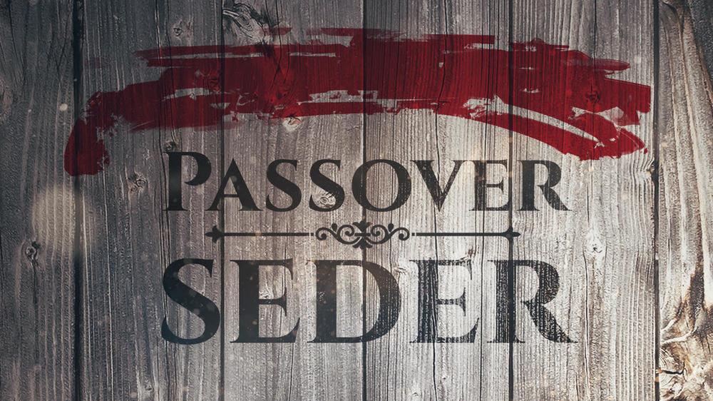 Passover Seder - Rabbi Ira Brawer