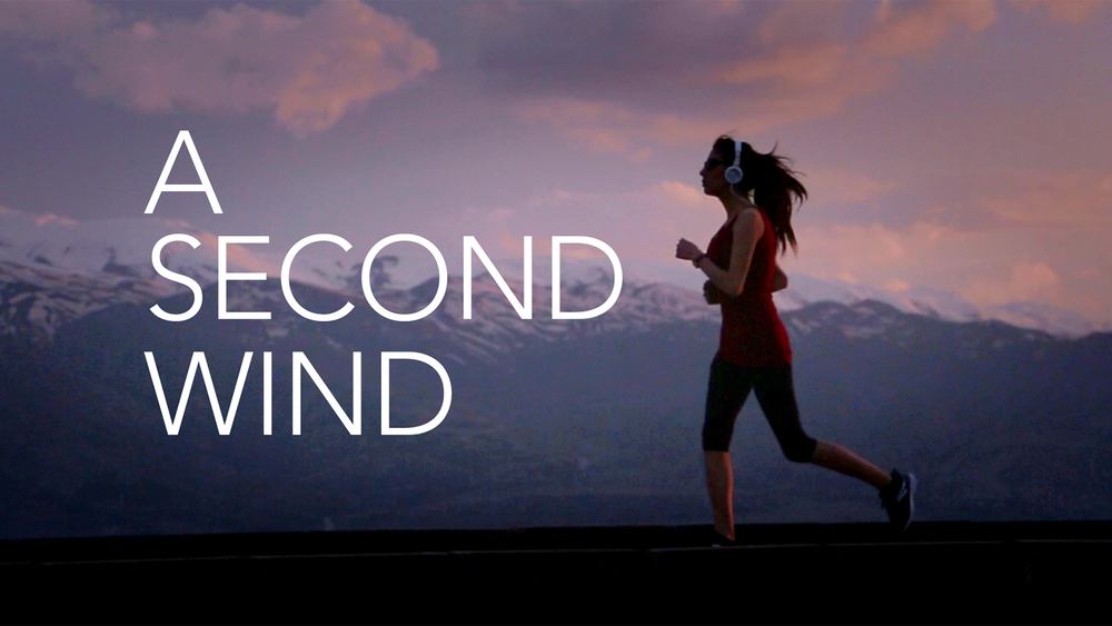 A Second Wind Series - Dr Curt Dodd