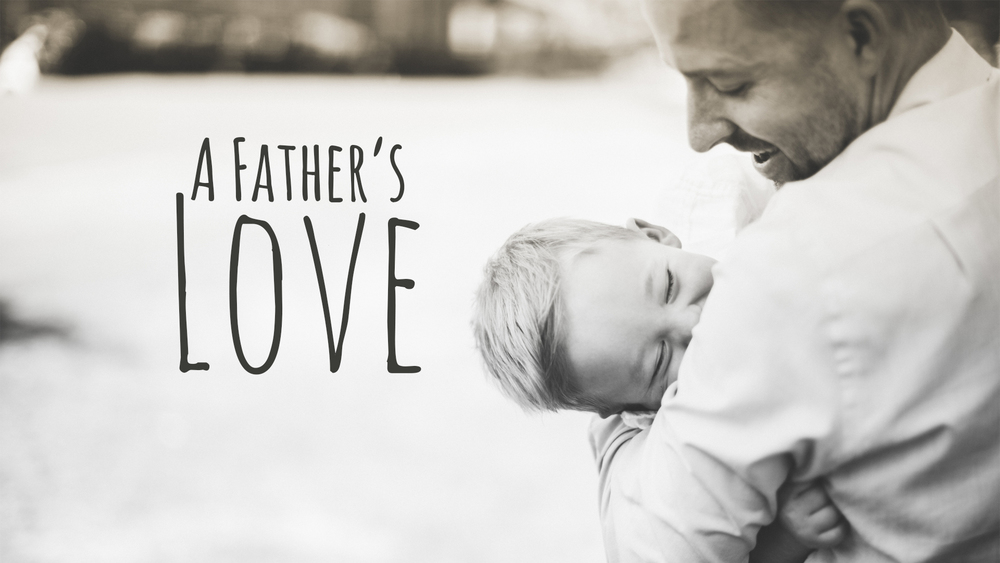 A Father's Love - Virgil Walker