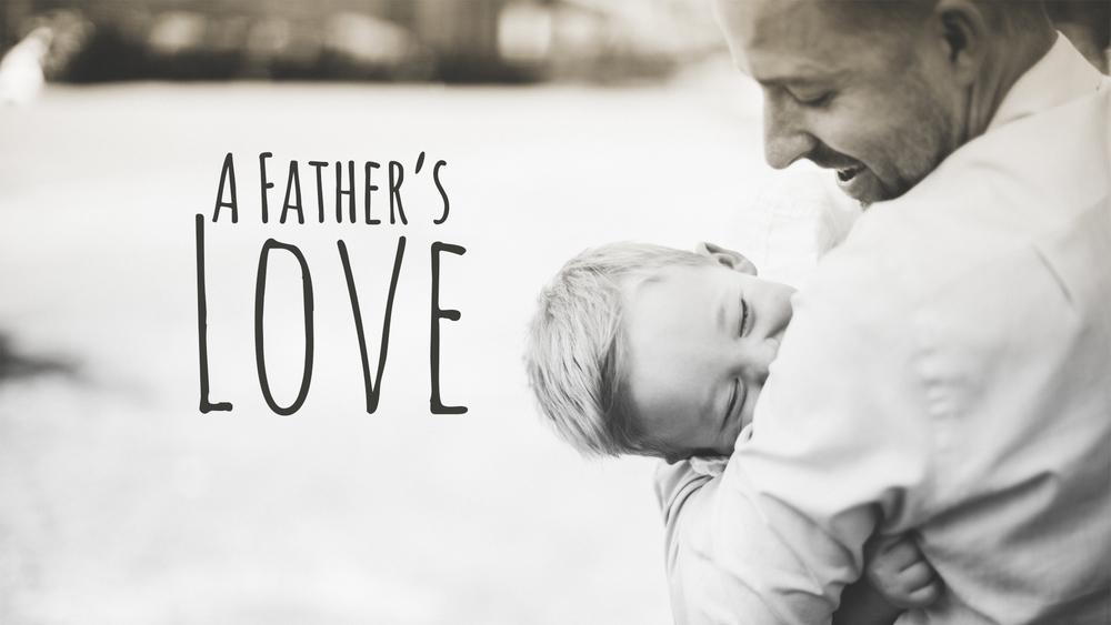 A Father's Love - Virgil Walker