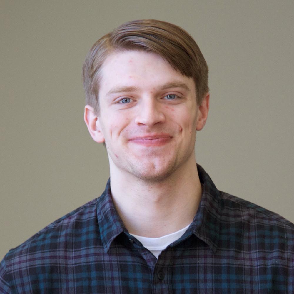Jonas Paxon Student Ministry Associate jpaxon@wchurch.tv