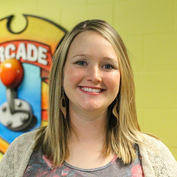 Sara Schreiner Fremont Children's Ministry Coordinator sschreiner@wchurch.tv