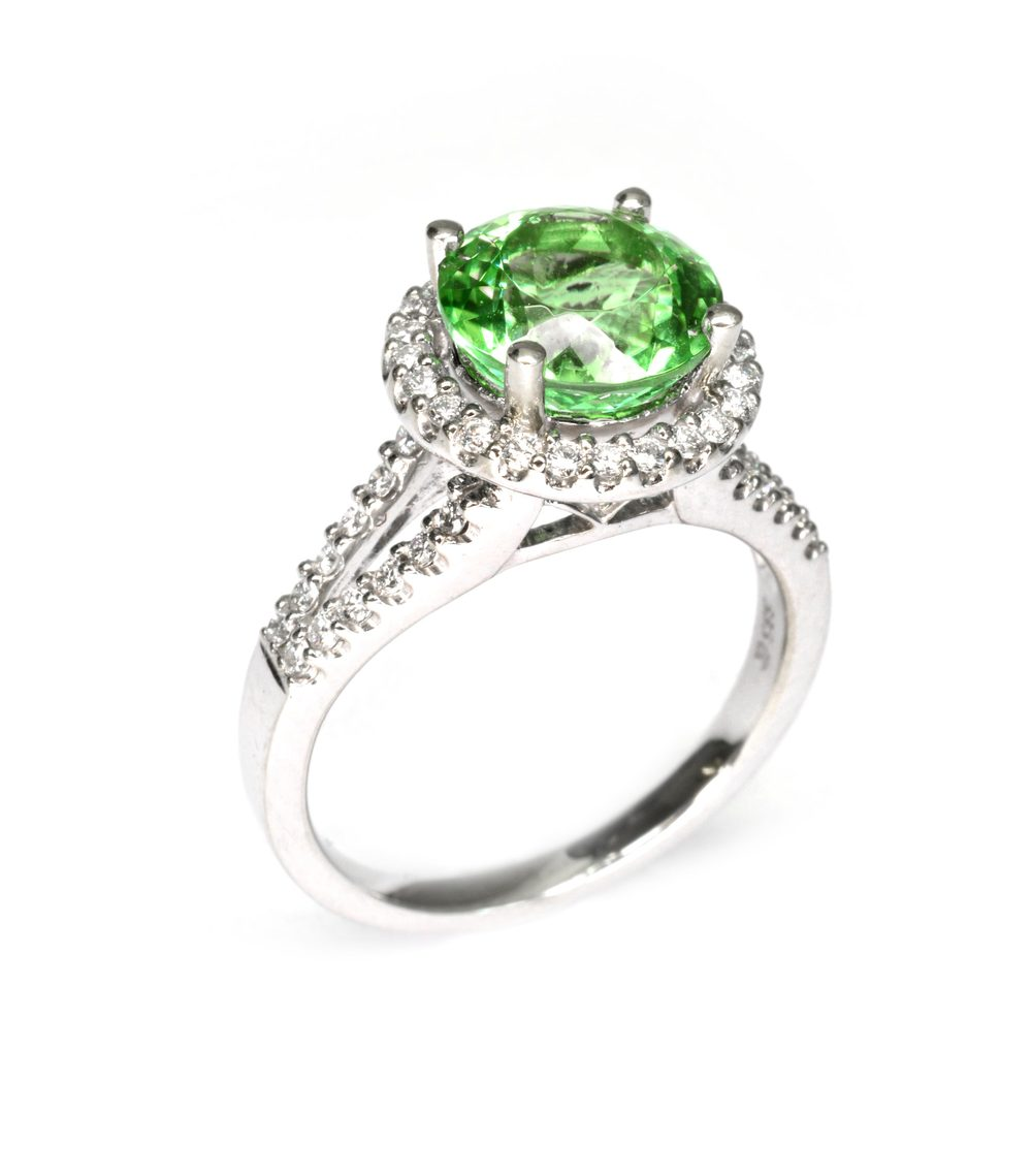 diamond product custom odd san towne engagement rings jewelers marcos jewellery shaped ring