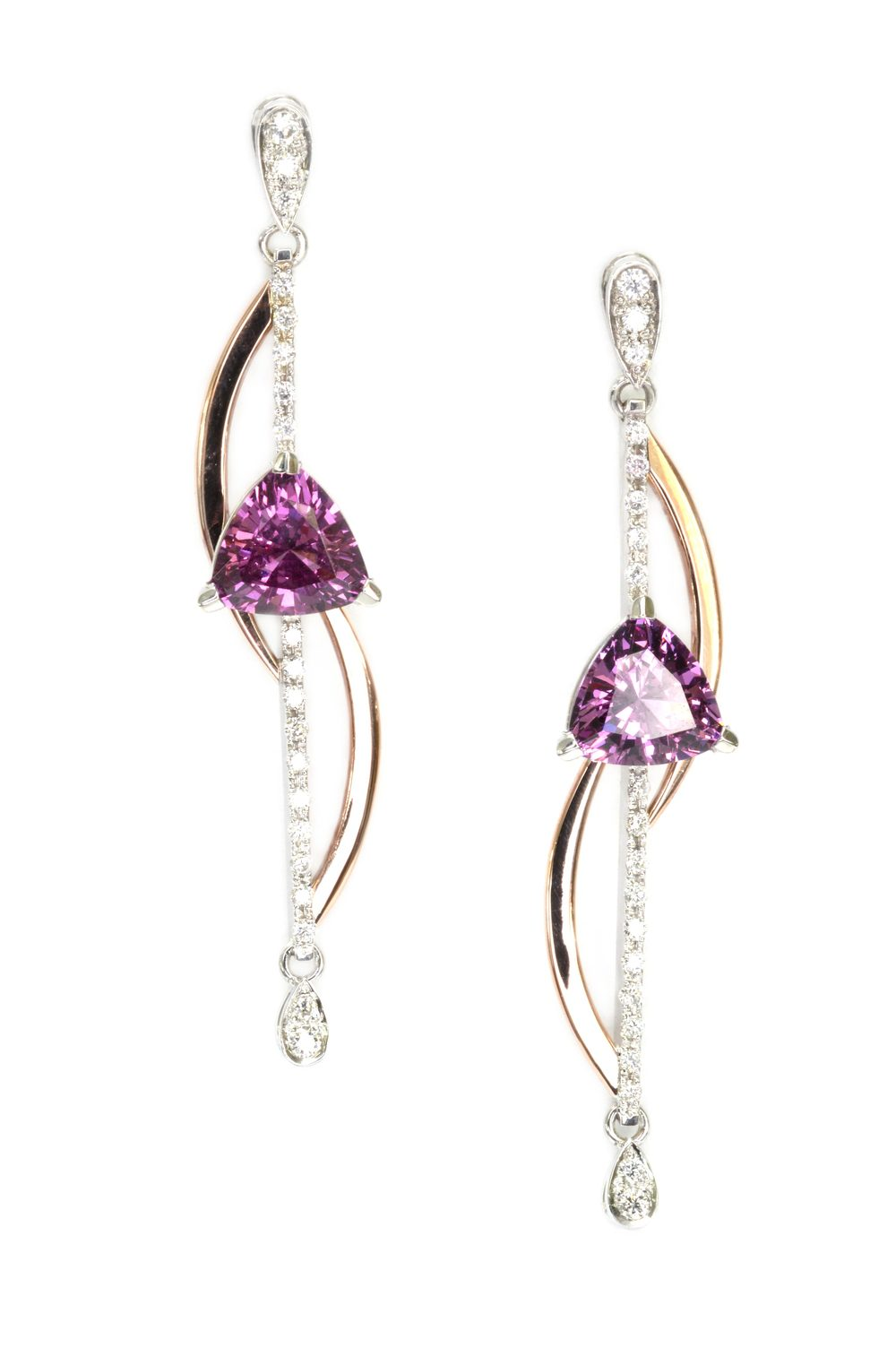 "14k white and yellow gold raspberry rhodolite earrings accented with pav     Normal   0           false   false   false     EN-US   X-NONE   X-NONE                                        MicrosoftInternetExplorer4                                         é                                                                                                                                                                                                                                                                                            /* Style Definitions */  table.MsoNormalTable 	{mso-style-name:""Table Normal""; 	mso-tstyle-rowband-size:0; 	mso-tstyle-colband-size:0; 	mso-style-noshow:yes; 	mso-style-priority:99; 	mso-style-qformat:yes; 	mso-style-parent:""""; 	mso-padding-alt:0in 5.4pt 0in 5.4pt; 	mso-para-margin-top:0in; 	mso-para-margin-right:0in; 	mso-para-margin-bottom:10.0pt; 	mso-para-margin-left:0in; 	mso-pagination:widow-orphan; 	font-size:11.0pt; 	font-family:""Calibri"",""sans-serif""; 	mso-ascii-font-family:Calibri; 	mso-ascii-theme-font:minor-latin; 	mso-fareast-font-family:""Times New Roman""; 	mso-fareast-theme-font:minor-fareast; 	mso-hansi-font-family:Calibri; 	mso-hansi-theme-font:minor-latin;}                set diamonds, designed by Sharon Curtiss-Gal."