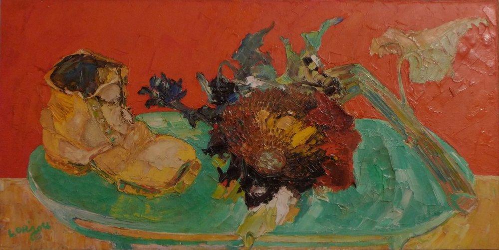 Godillot et tournesol (1957)