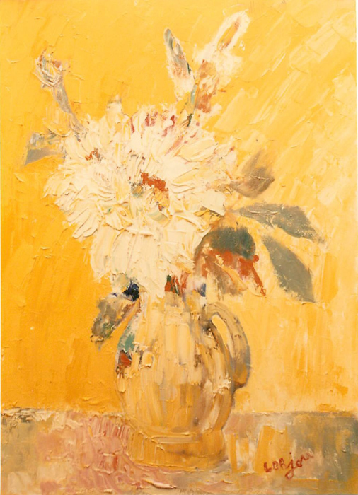 Yellow bouquet (1966)