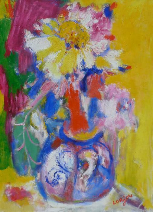 Bouquet (1980)