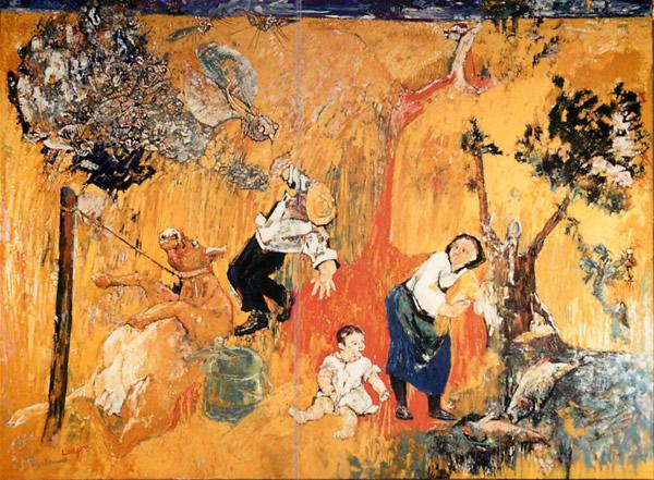 La peste en Beauce