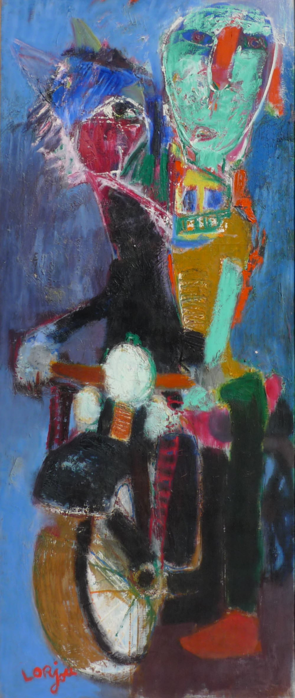 Centaur (c.1963-64)