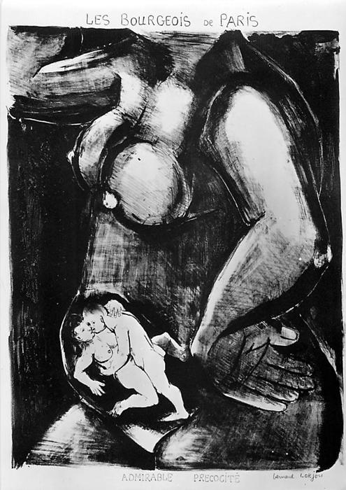 Admirables Precosité (1947)