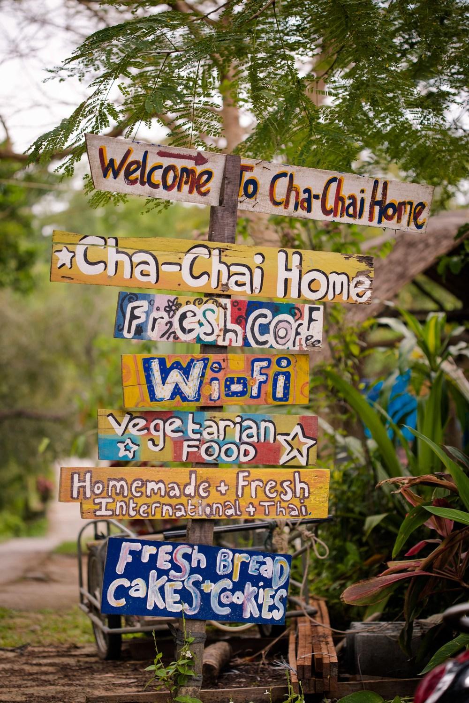 Cha Chai Home