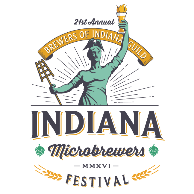 21st Annual Indiana Microbrewers Festival