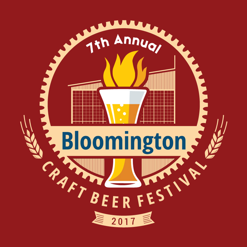 7th Annual Bloomington Craft Beer Festival