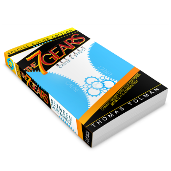 the 7 gears book color edition