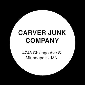 Carver Junk Co