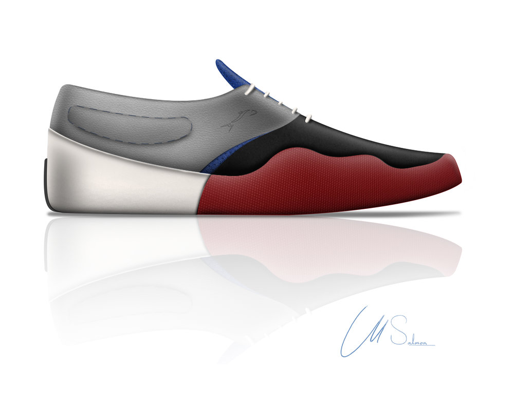 Signature Skate Shoe